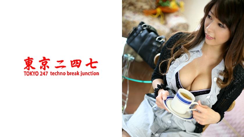 240TOKYO-411 Sayaka