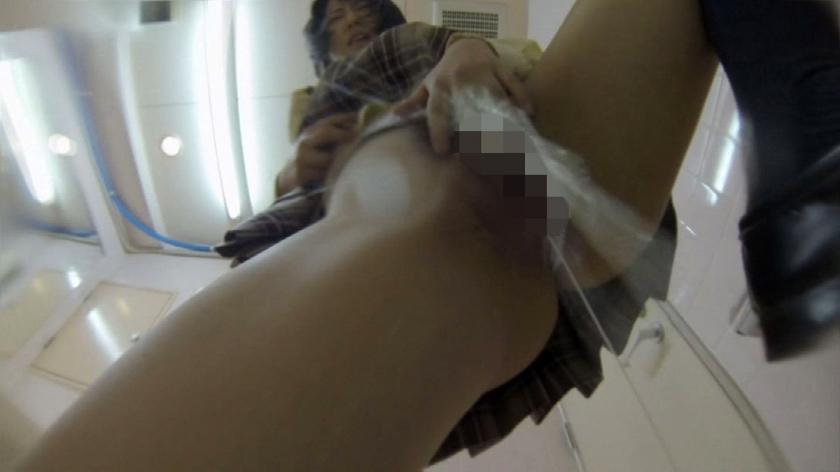 直下型大失禁!!! Vol.3 女子校のトイレでオナニー中に小便を漏らす10人の女たち の画像2