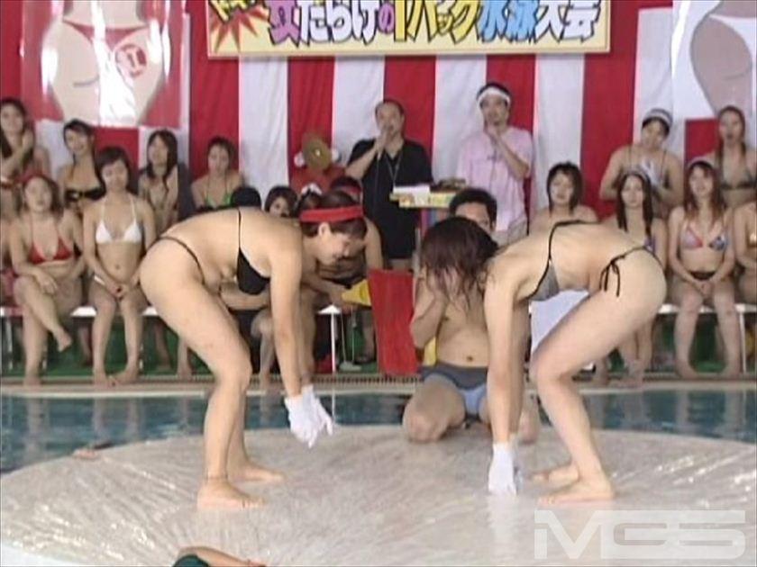 総勢87名 ドキッ!女だらけの水泳&大運動会DX の画像9