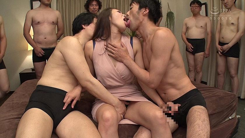 熟シャッ!!熟女を溺愛するカタチ 小早川怜子 の画像6