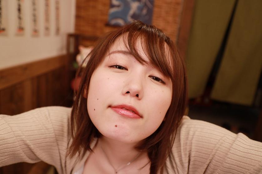 【VR】SNSで見つけた神待ち爆乳サセ子と酔って即ハメ 個室居酒屋でバレないようにナマ姦性交 田中ねねのサンプル画像5