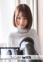 紗藤あゆ - あゆ(21) S-Cute with 美乳揺れるハメ撮りH