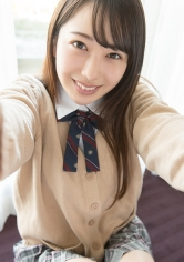 弥生みずき - みづき(22) S-Cute With 制服姿でハメ撮りH