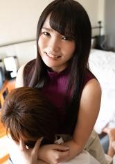 枢木あおい - あおい(19) S-Cute With 脇汗滲むハメ撮りエッチ